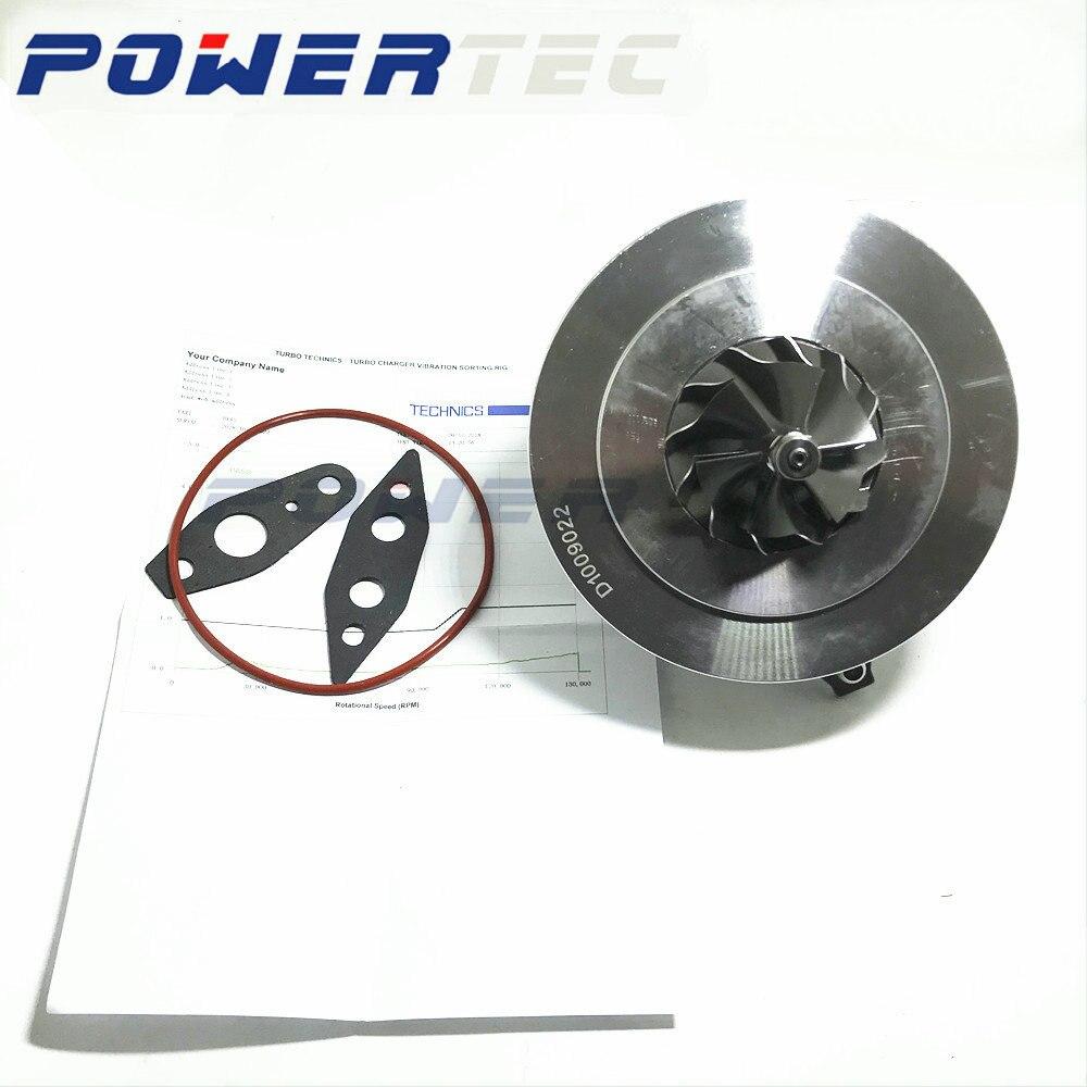 53039700210 14411-5X01A Balanced Turbo cartridge chra for Nissan Navara 2.5 DI D40 140Kw 190HP YD25DDTi 53039880337 turbine core diff drop kit for hilux