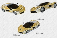 Remote control car racing toy car steering wheel music gravity induction charging electric cars