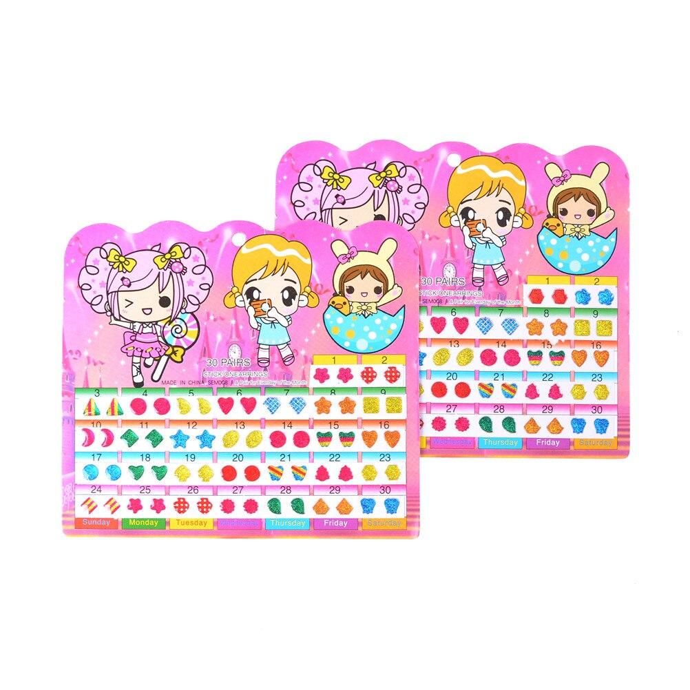 60PCS/1 Sheet Cartoon Reward Crystal Stickers Toy Wonderful Children Stickers Head Earring DIY Sticker Toys60PCS/1 Sheet Cartoon Reward Crystal Stickers Toy Wonderful Children Stickers Head Earring DIY Sticker Toys