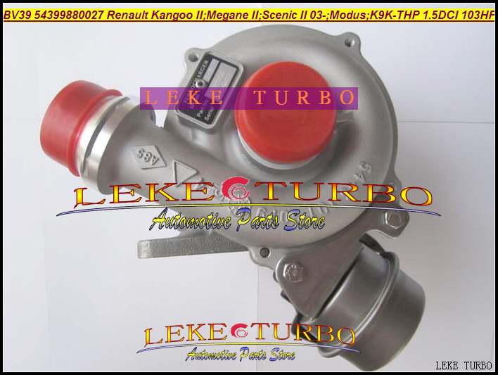 free ship turbo kp39 54399880027 54399700027 54399880002 turbocharger for renault kangoo ii. Black Bedroom Furniture Sets. Home Design Ideas
