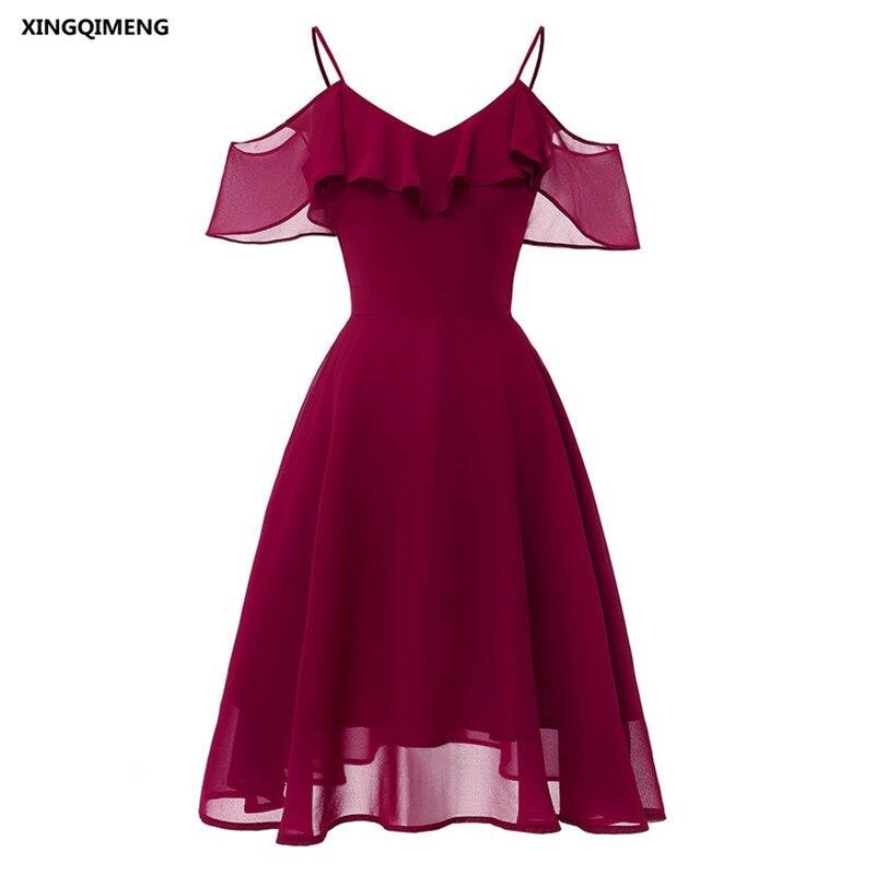 eenvoudige jurken
