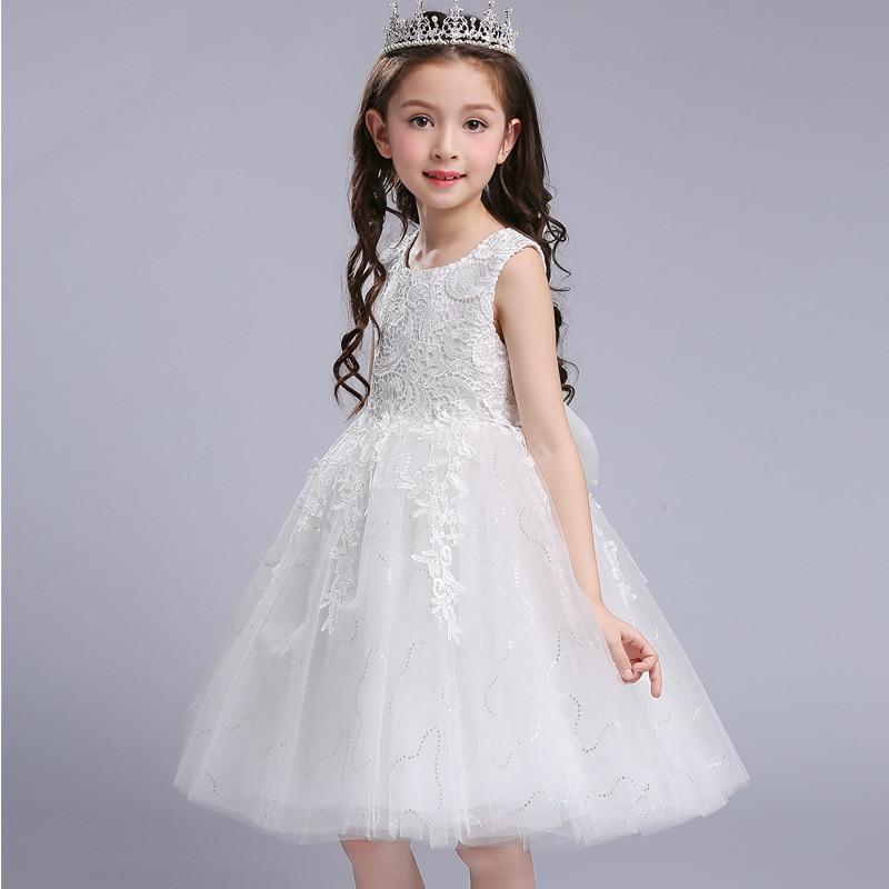 Flower     Girl     Dresses   Party Communion Pageant   Dress   for Little   Girls   Kids/Children   Dress   for Wedding   Flower     Girl   Kjoler