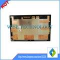 """Negro Nuevo 10.1 """"para sony xperia z4 tablet sgp771 asamblea pantalla lcd con pantalla táctil digitalizador del sensor de cristal completo repartment"""