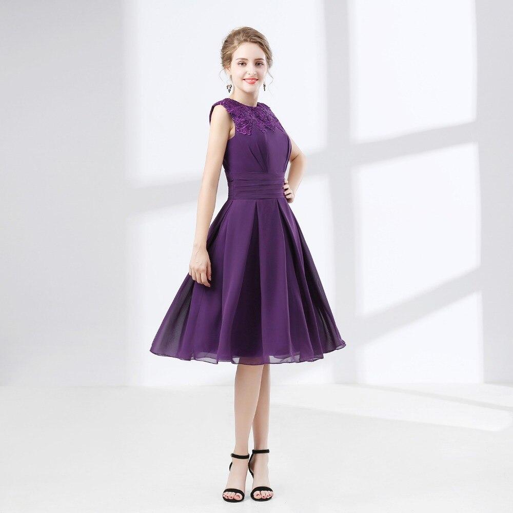 Increíble Donde Comprar Vestidos De Dama De Honor De La Rejilla ...