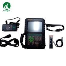 NDT оборудование MFD350B Портативный цифровой ультразвуковой дефектоскоп диапазон измерения 0~ 6000 мм