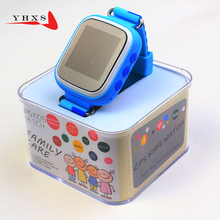 1.44′ Display screen GPS Good Children Secure Watch SOS Name Finder Tracker for Youngster Son Present Anti Misplaced Distant Monitor Wristwatch Pk Q50 T58