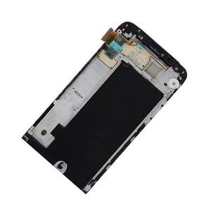"""Image 2 - 5.3 """"Lg G5 H850 H840 H860 F700 の液晶ディスプレイタッチスクリーン LG G5 て層状フレームスマートフォン交換キット + ツール"""