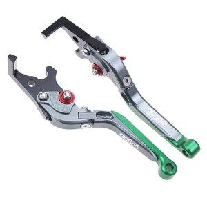 Image 5 - KODASKIN Motorrad Fit für GOGORO gogoro 2 S2 Folding Erweiterbar Bremse Kupplung Hebel