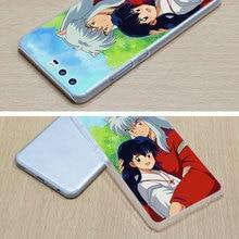 Inuyasha Huawei Phone Cases (10 Types)