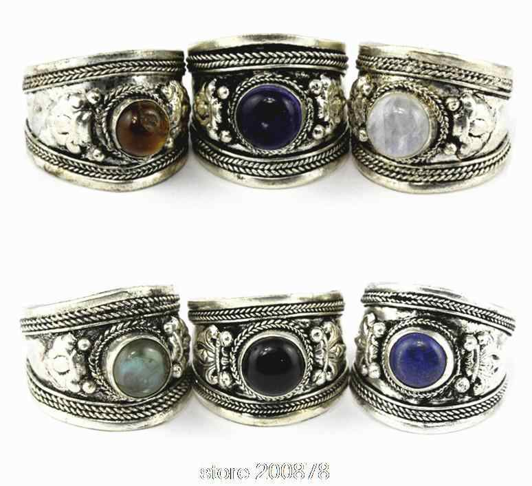 aa0c83b933018 Detail Feedback Questions about R003 Tibetan Silver inlaid Various ...
