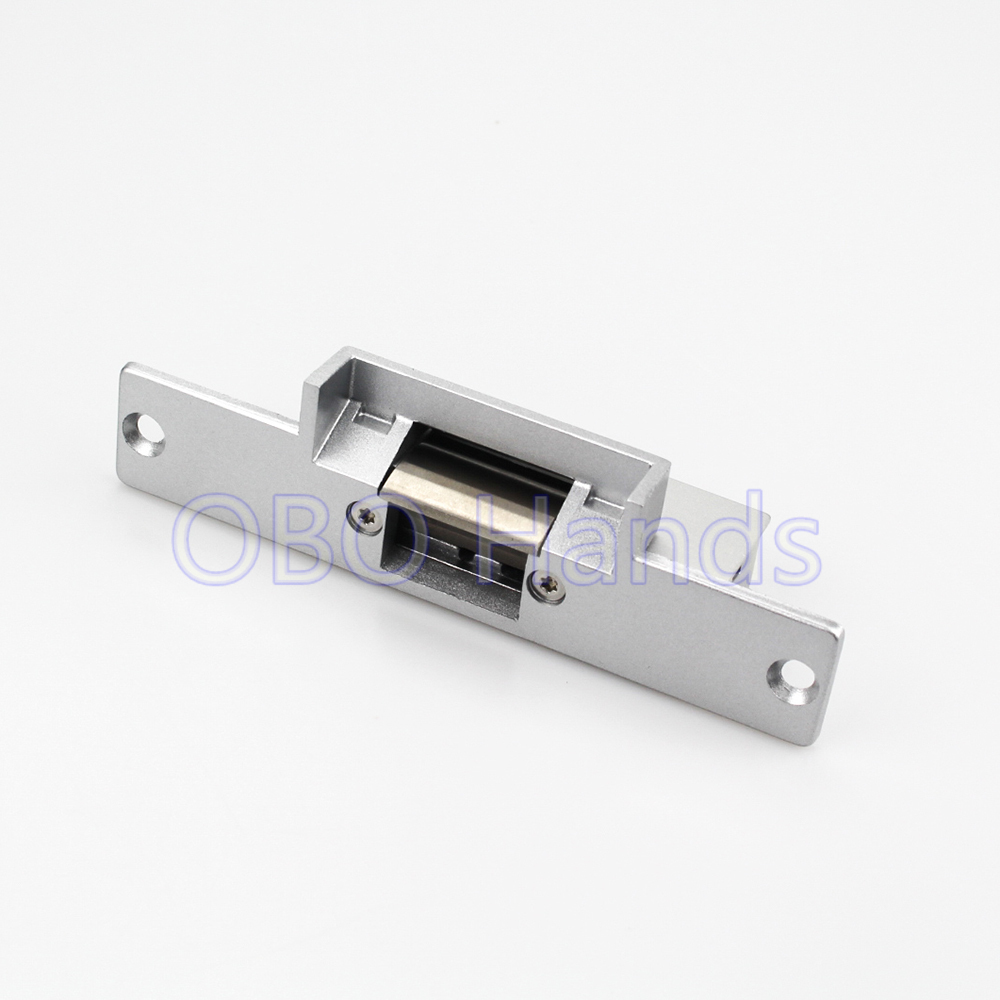 Access control 12V DC Fail Safe NO type Door Electric Strike Lock For Access Control Power Locks