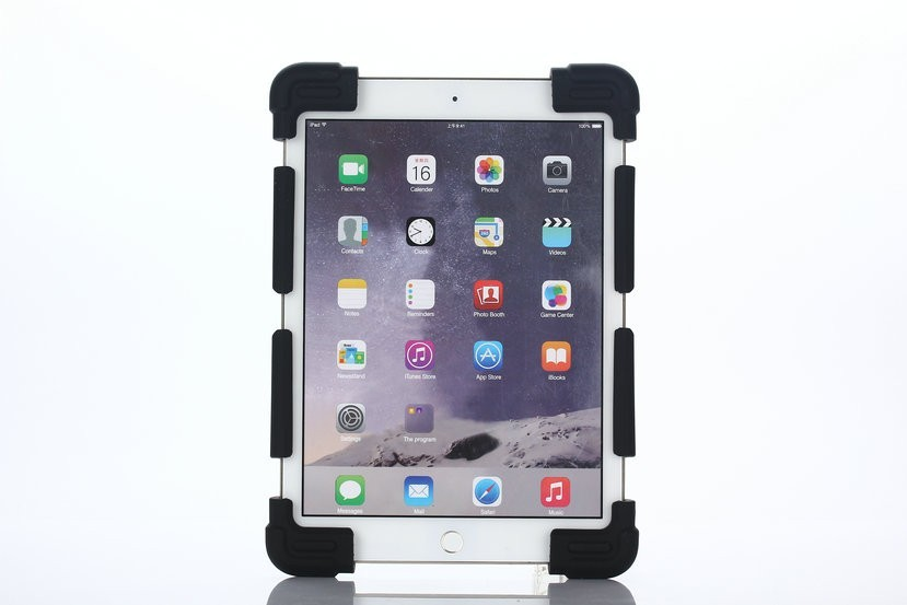 Silicone Case Cover For 8.9 -12 23