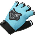 Free Shipping Men & Women Sports Gym Glove for Fitness Training Exercise Body Building Workout Weight Lifting Gloves Half Finger