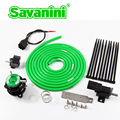 Savanini brand Atmospheric Dump Valve for Ford Fiesta ST 180 Mk7 1.6T engine, protect your car and your turbo! cool color!