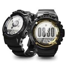 2019 neu S816 Sport Outdoor Smart Uhr Professionelle Wasserdichte IP68 Herz Rate Monitor Schwimmen Sport Smart Handgelenk uhr