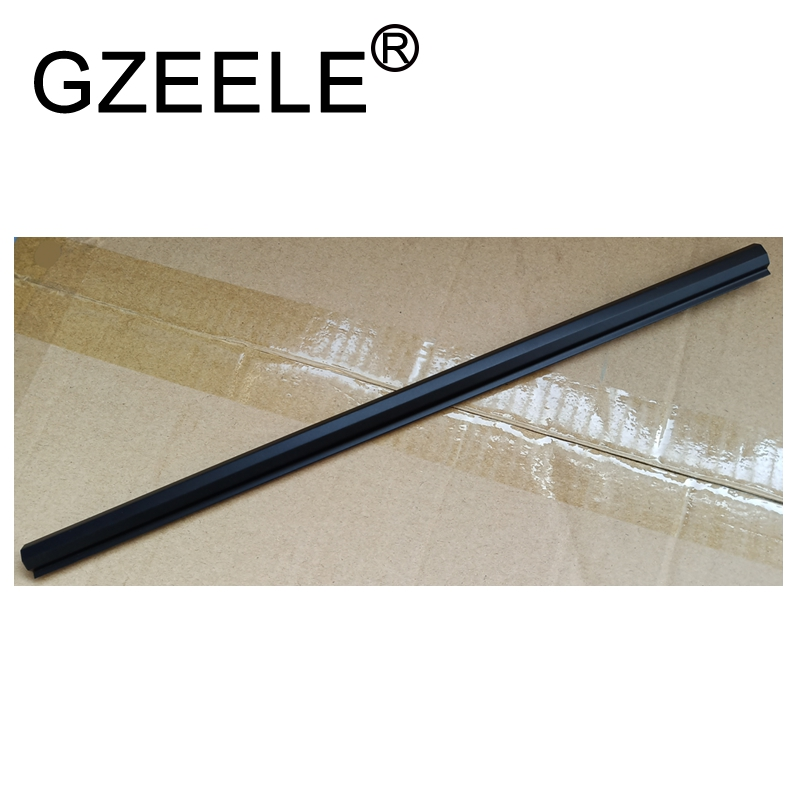 GZEELE NEW For MSI GL62 GP62M GL62 GP62 MS-16J9 MS-16J5 HINGES COVER Lcd Hinge Screen Axis Cover Strip
