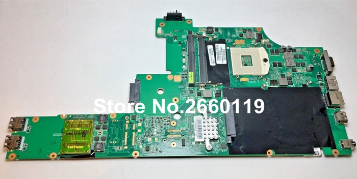 laptop motherboard for lenovo 15 E50 63Y2138 system mainboard, fully tested laptop motherboard for lenovo g580 b580 48 4wq02 011 system mainboard fully tested and working well