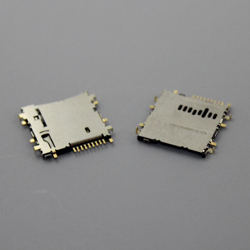 5PCS For Samsung Galaxy Tab 3 Lite 7.0 T110 T111 3G Tab 10.1 P5200 Micro SD TF Card Tray Reader Slot Holder Socket,KA-087