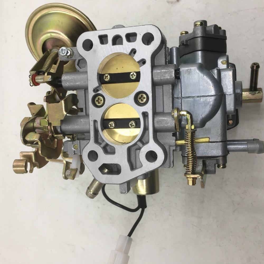 US $199 99  SherryBerg carburettor carburetor for MITSUBISHI 4G54 4G63/4G64  FG20NT FG25NT CARB V31 V32 REP  mikuni free shipping carby-in Carburetors
