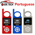 Portuguese Language Handy Baby CBAY Hand-held Car Key Copy Auto Key Programmer for 4D/46/48 Chips CBAY Chip Programmer