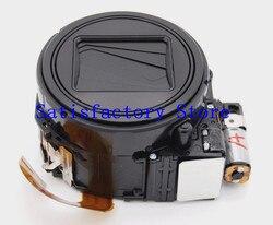 95%NEW Lens Zoom Unit For Sony Cyber-shot DSC-HX50V HX60V HX50 HX60 Digital Camera Repair Part Black NO CCD