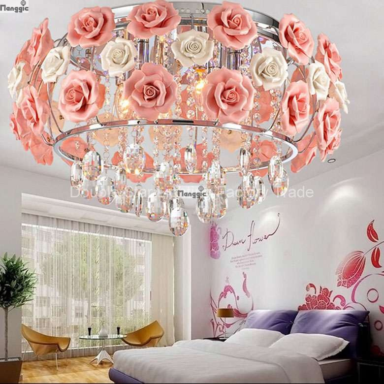 Popular Rose ChandeliersBuy Cheap Rose Chandeliers lots from – Rose Chandelier