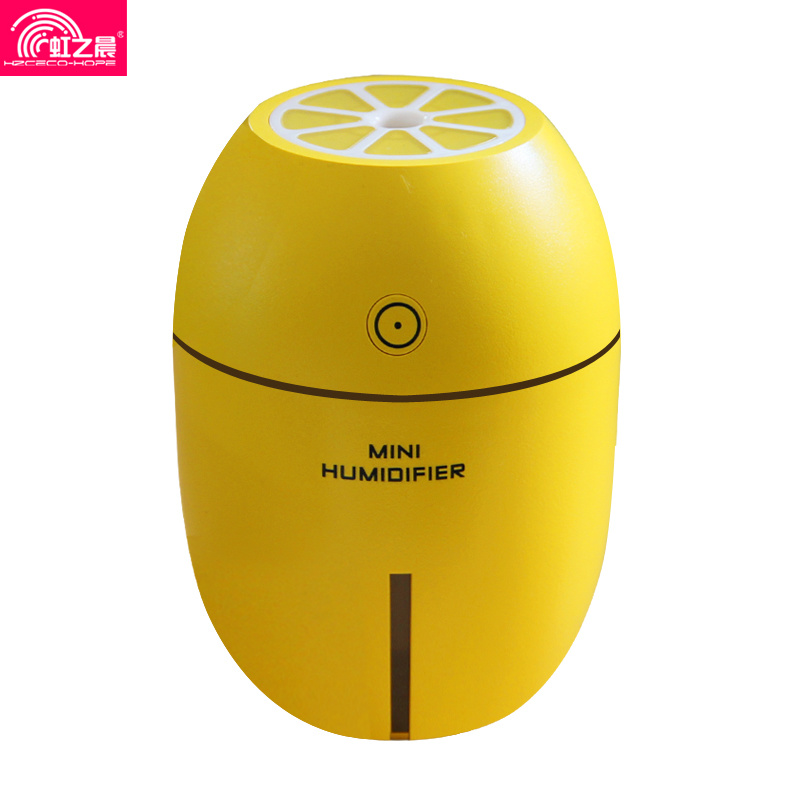 USB Mini Spray Humidifier Portable Home Indoor Office Desktop Creative Air Purification Exquisite Decoration tinton life usb interface air humidifier ergonomic spray angle vehicle office home car humidifier
