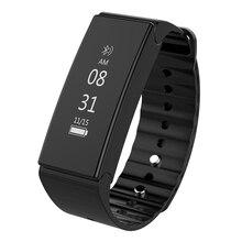 T2 Водонепроницаемый Артериального Давления монитор Сердечного Ритма Смарт-Band Bluetooth Кислорода в Крови Наручные Часы Умный Браслет