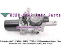 Turbo Электрический Электромагнитный привод CT16V 17201 30181 1720130150 1720130180 для TOYOTA Hi lux Landcruiser D4D 1KD FTV 1KD 3.0L 2.5L