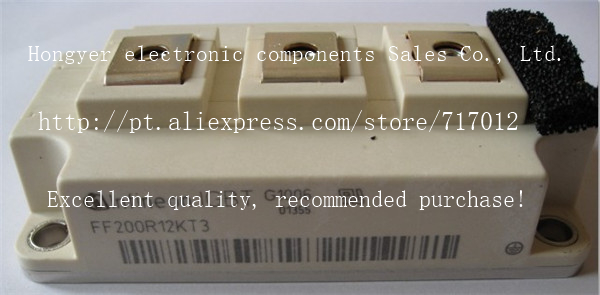 Free Shipping,FF200R12KT3 No New(Old components,Good quality) IGBT Power module,Can directly buy or contact the seller свитер tutti quanti для девочки цвет розовый
