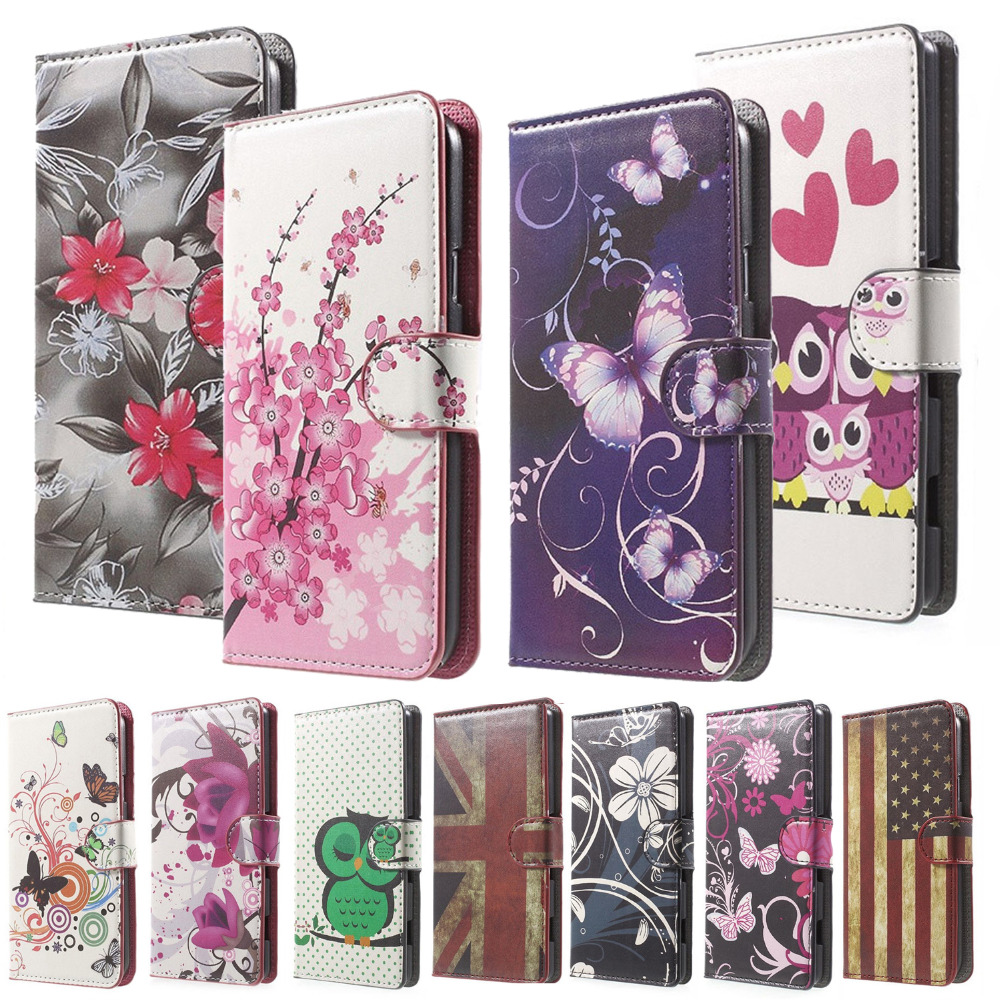 MSK coque For galaxy j1 2015 case wallet flip Leather Cover case for Samsung Galaxy J1 sm-j100fn SM J100 j100f j100h phone case
