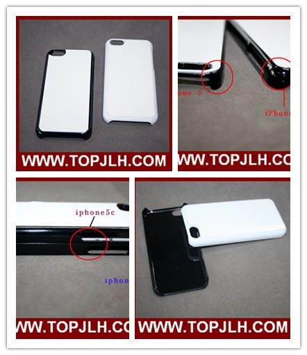 sublimation phone case for iphone 5c