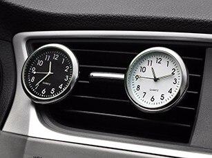 Car-Ornament-Automobiles-Interior-Decoration-Clock-Auto-Watch-Automotive-Vents-Clip-Air-Freshener-Clock-In-Car