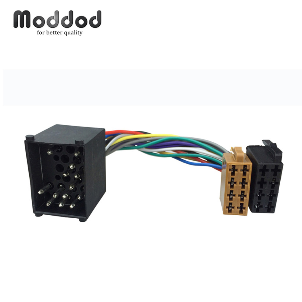 BMW E10 3.0S 3.0Si 3.0CS Hazard Flasher Switch 8 Prong Connector with Resistor