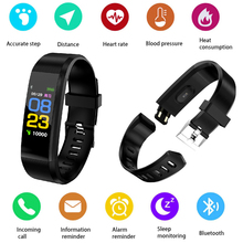 BANGWEI New waterproof Smart Watch Fitness Heart Rate Blood Pressure Pedometer Men Sport For IOS Android+Box