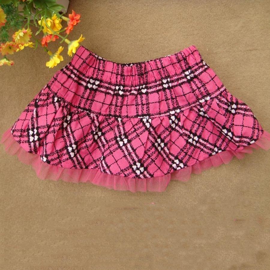 Mudkingdom-Newborn-Baby-Girls-Plaid-Mini-Skirt-Girls-Summer-Cotton-Short-Pink-Lace-Skirts-Kids-Baby-Girl-School-Birthday-Clothes-1