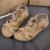 Verão mulheres sandálias gladiador 2016 sandálias boemia sapatos sandálias de mujer senhoras sapatos chinelos DT239