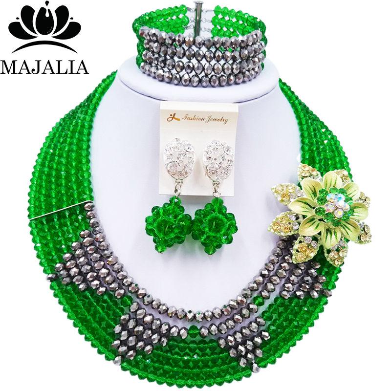 A Jewelry set (26)