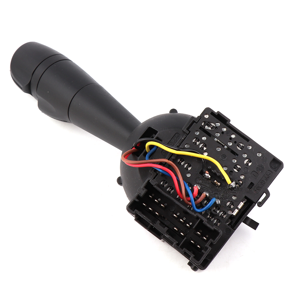 Image 4 - Steering Column Switch for Renault 2012 251682 8201167988 681726046R for Dacia Dokker Lodgy Logan Sandero 255405056R 255400337R-in Car Switches & Relays from Automobiles & Motorcycles