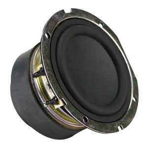 Image 2 - GHXAMP 2,75 дюйма, Полнодиапазонный динамик, Bluetooth, динамик, сделай сам, 4 Ом, 15 Вт, для компьютера, громкий динамик, средний бас, звуковая коробка, 2 шт.