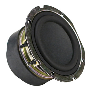 Image 2 - GHXAMP 2.75 inch Full Range Speaker Bluetooth Speaker DIY 4Ohm 15W For Computer loudspeaker Mid Bass Sound Box 2pcs