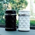 Durable Portable Auto Car LED Cigarette Cigar Car Interiors Home Frame Ashtray Cinzeiro Ceniceros Asbak Ash Cylinder Cup Holder