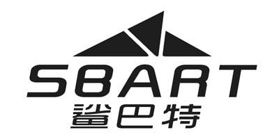 Лого бренда Sbart из Китая