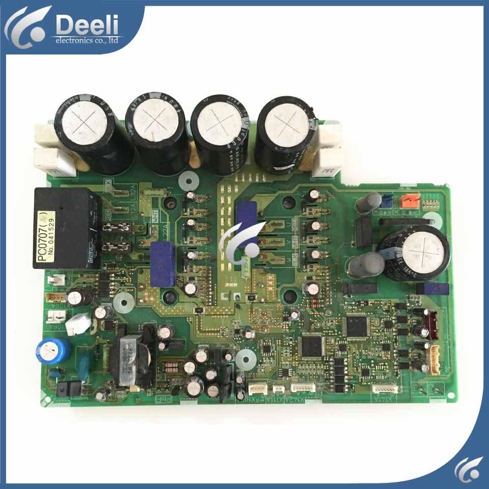 95% new Original pour air conditionné carte de commande PC0707 RZQ125KMY3C conseil RMXS160EY1C conversion module
