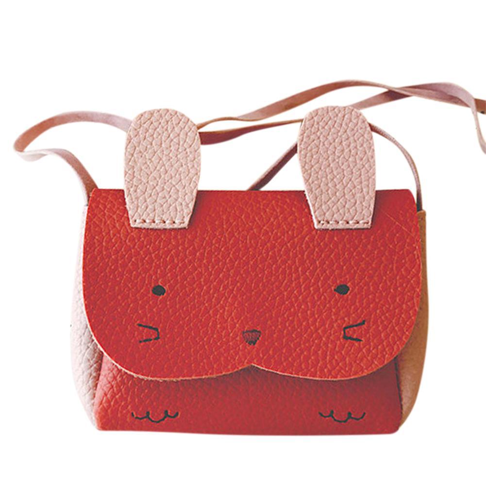 Gepäck & Taschen Witfox Leder Brieftasche Frauen 2019 Luxus Schafe Haut Echtem Leder Schulter Tasche Stickerei Elefanten Muster Damen Taschen Weibliche