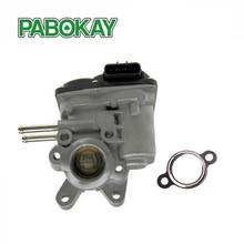 Клапан рециркуляции выхлопных газов для D40 Navara и R51 Pathfinder Yd25 Dci 14710EC00D 14719-EC00AX2 14710EC00B