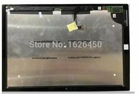 High Quality LCD For Microsoft Surface Pro 3 1631 LTL120QL01 003 Lcd Display Screen Replacement Fix