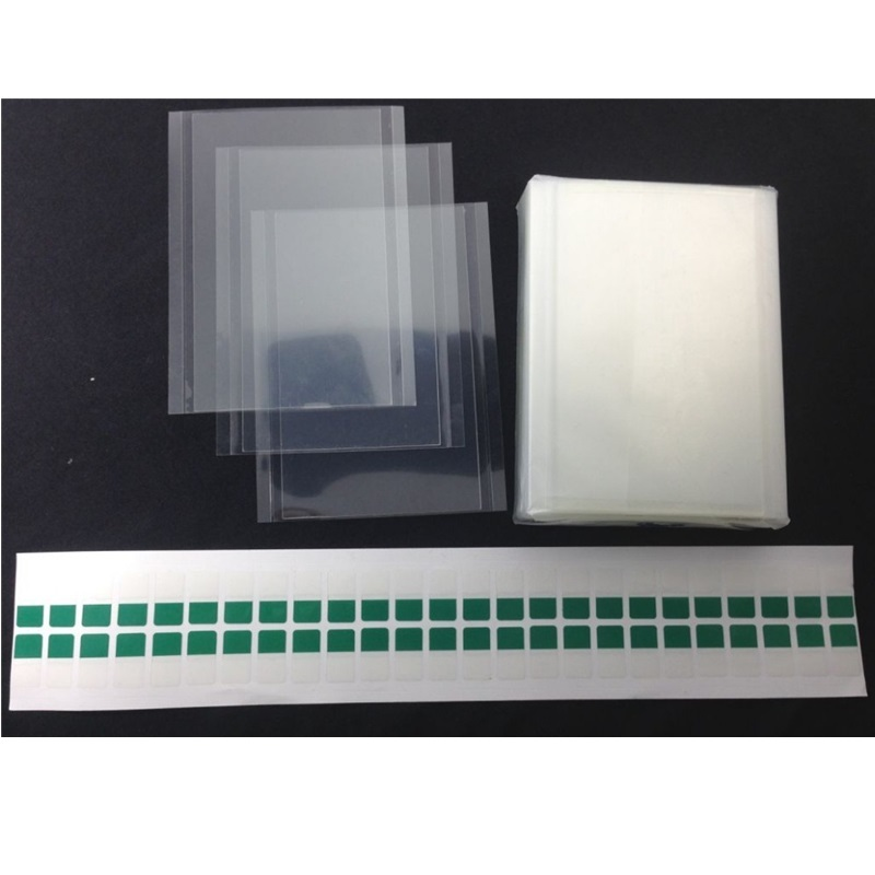 50pcs 250um OCA Optical Clear Adhesive mobile phone OCA Glue Touch Glass Lens Film with easy tear sticker 50pcs 250um oca optical clear adhesive mobile phone oca glue touch glass lens film with easy tear sticker suitable lcd repair