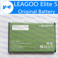 Leagoo Elite 5 Battery BT-557P Original 4000mAh Good Quality Replacement backup Bateria For LEAGOO Elite 5 Cell Phone Free Shipp