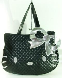 Image 2 - New Women Hello Kitty Shoulder Bag yey 543B
